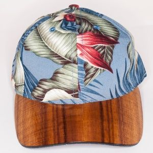 Other - Tropical Rain Forest Baseball Hat